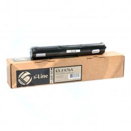 Картридж для Panasonic KX-FL501 KX-FA76A7 (2k) БУЛАТ s-Line