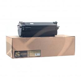 Тонер-картридж Булат 525H для Lexmark MS810, 25000 стр., Булат s-Line до версии LW71