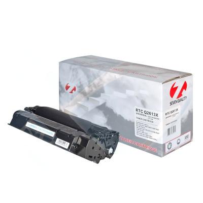 Картридж для HP LJ 1300 / 1150 / 1200 Q2613X / Q2624X / C7115X Universal (4k) 7Q
