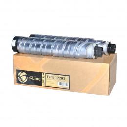 Тонер-картридж Булат Type 1220D для Ricoh Aficio 1015/ 1018/ 1113, 9000 стр., Булат s-Line
