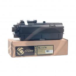 Картридж для Kyocera ECOSYS M2040 TK-1170 (7.2k) БУЛАТ s-Line