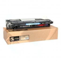 Драм-картридж Булат CB384A для HP Color LJ CP6015/ CM6030MFP Black, 35000 стр., Булат s-Line