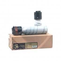 Тонер-картридж Булат TN222 для Konica Minolta bizhub 266, 12000 стр., Булат s-Line