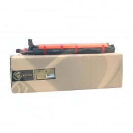 Блок девелопера для Konica Minolta bizhub C224 DV512K (600k) Black БУЛАТ s-Line