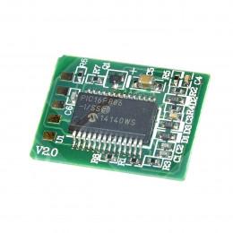 Чип для Oki C801 / C821 44643004 Black (7k)