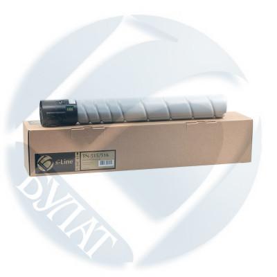 Тонер-картридж Konica Minolta bizhub 458/458e TN-515/TN-516 (31.2k) Universal БУЛАТ s-Line
