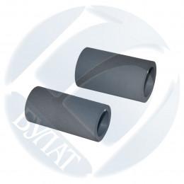 Ролик подачи бумаги (рез) (упак 2шт.) для Xerox WC 7425 / 7428 / 7435 604K20760 (Std)