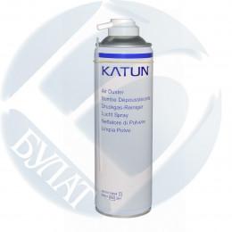 Средство для чистки Sprayduster 400мл KATUN