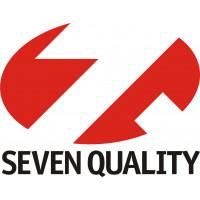 7Q Seven Quality - один из лучших мировых брендов.